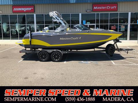 2019 Mastercraft X22 in Madera, California