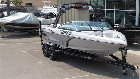 2019 Sanger Boats V-237 XTZ in Madera, California - Photo 6