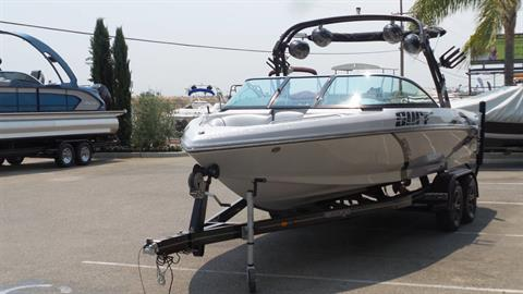 2019 Sanger Boats V-237 XTZ in Madera, California - Photo 7