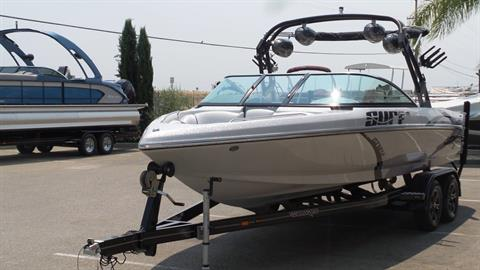 2019 Sanger Boats V-237 XTZ in Madera, California - Photo 24