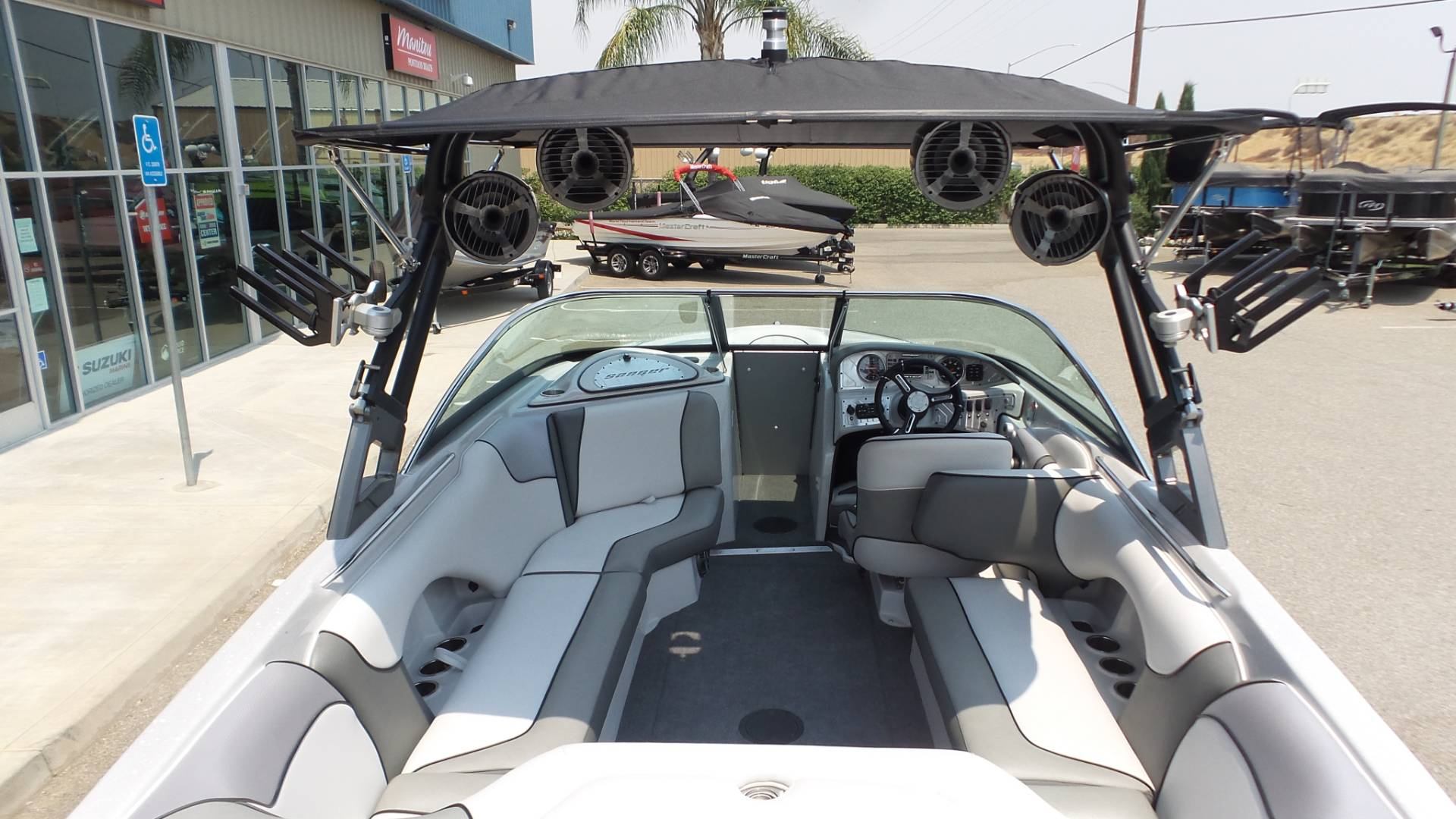 2019 Sanger Boats V-237 XTZ in Madera, California - Photo 25