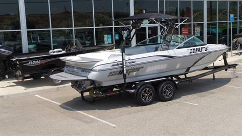 2019 Sanger Boats V-237 XTZ in Madera, California - Photo 27