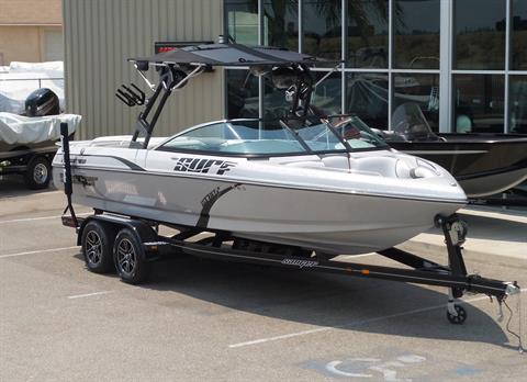 2019 Sanger Boats V-237 XTZ in Madera, California - Photo 28
