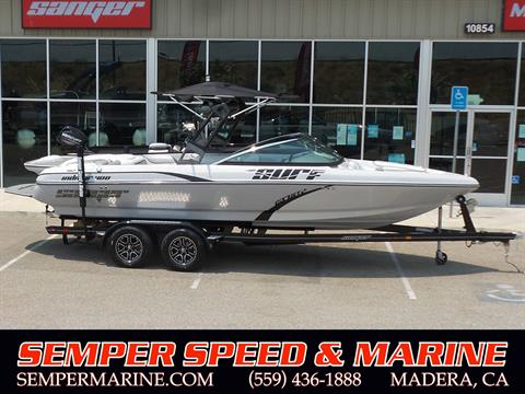 2019 Sanger Boats V-237 XTZ in Madera, California - Photo 1