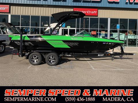 2013 Sanger Boats V215 XTZ in Madera, California