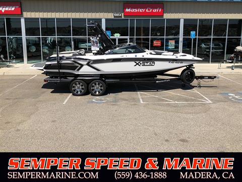 2013 Mastercraft Xstar in Madera, California