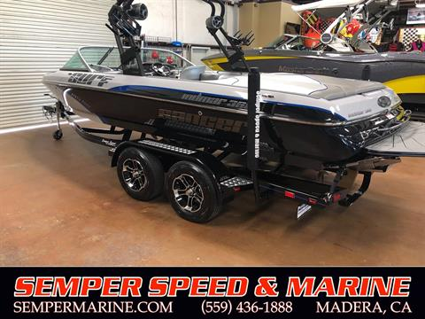 2020 Sanger Boats V215 SX in Madera, California