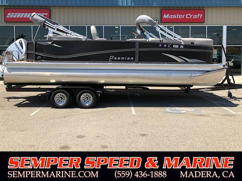 2016 Premier 250 Solaris in Madera, California