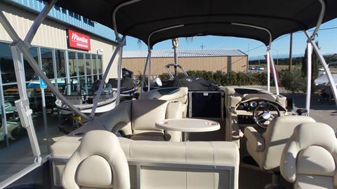 2019 Sylvan Mirage 8520 CNF in Madera, California - Photo 16