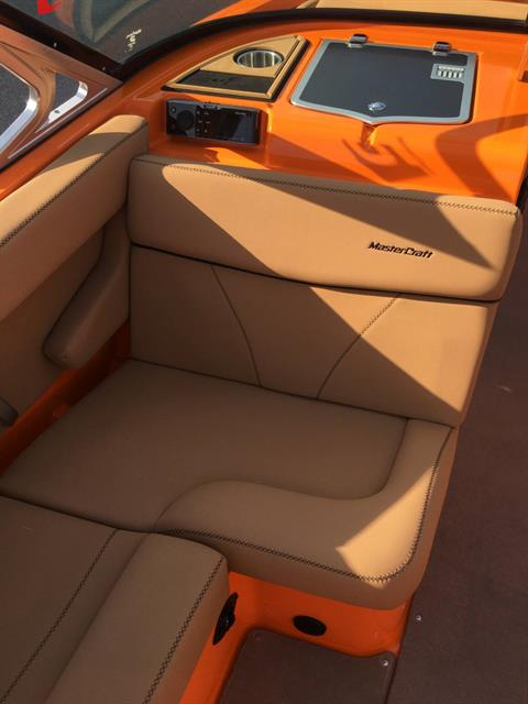 2017 Mastercraft XT23 in Madera, California