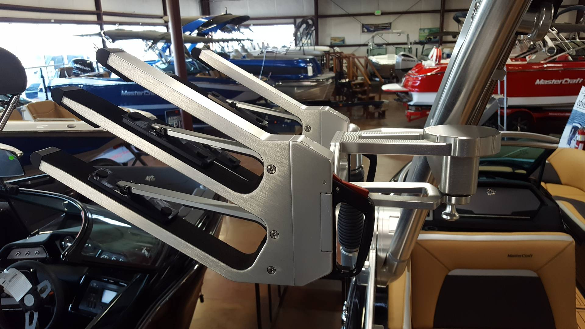 2020 Mastercraft XStar in Madera, California - Photo 14