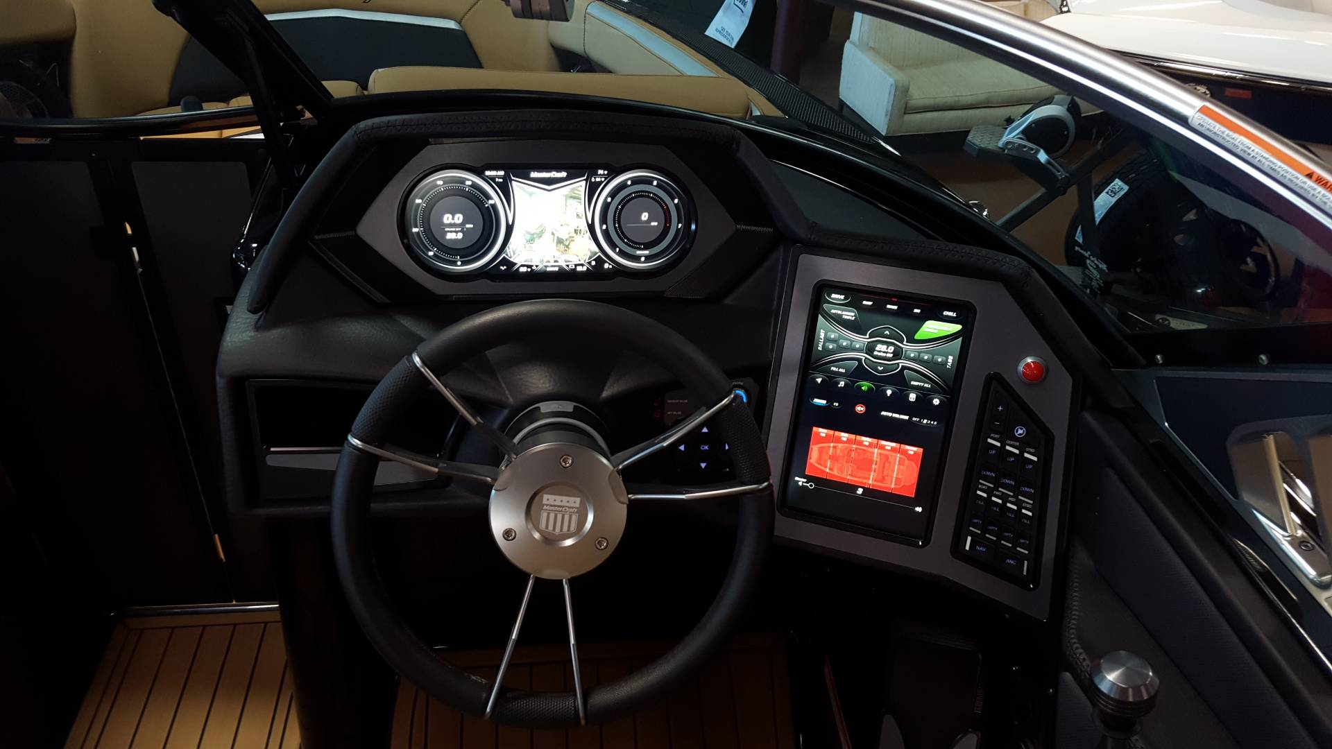 2020 Mastercraft XStar in Madera, California - Photo 17