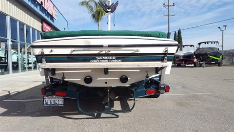 1998 Sanger Boats DLX in Madera, California - Photo 5