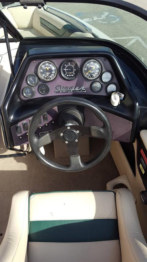 1998 Sanger Boats DLX in Madera, California - Photo 13