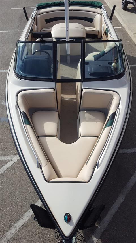 1998 Sanger Boats DLX in Madera, California - Photo 7