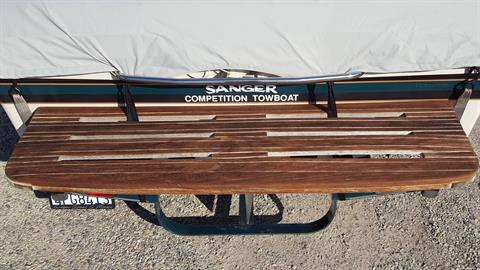 1998 Sanger Boats DLX in Madera, California - Photo 17