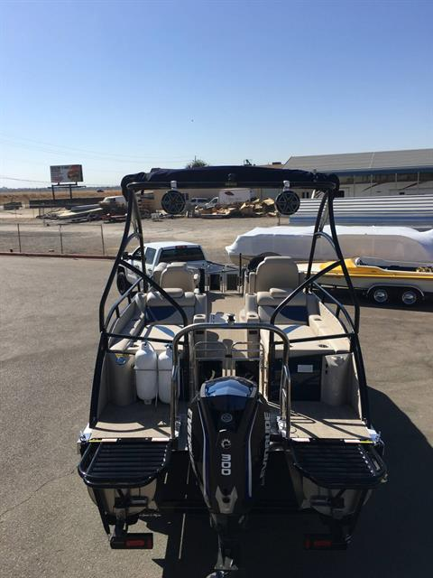2017 JC SPORTTOON 24TT RFL in Madera, California