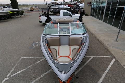 2021 Sanger Boats V215 SX in Madera, California - Photo 20