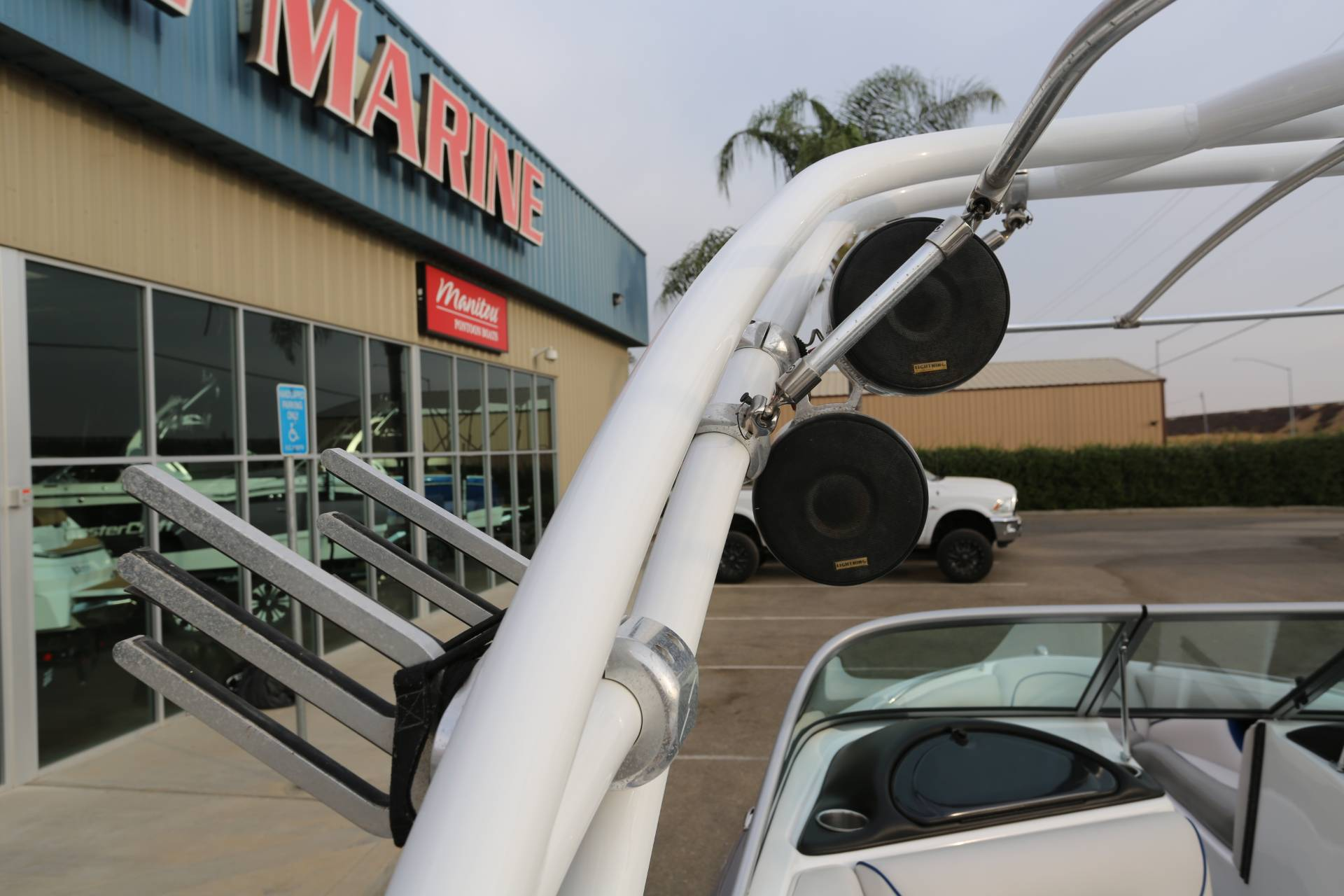 2013 Sanger Boats V215 S in Madera, California - Photo 10
