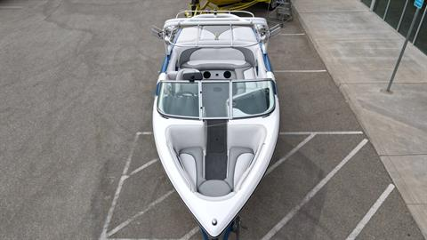 2013 Sanger Boats V215 S in Madera, California - Photo 19