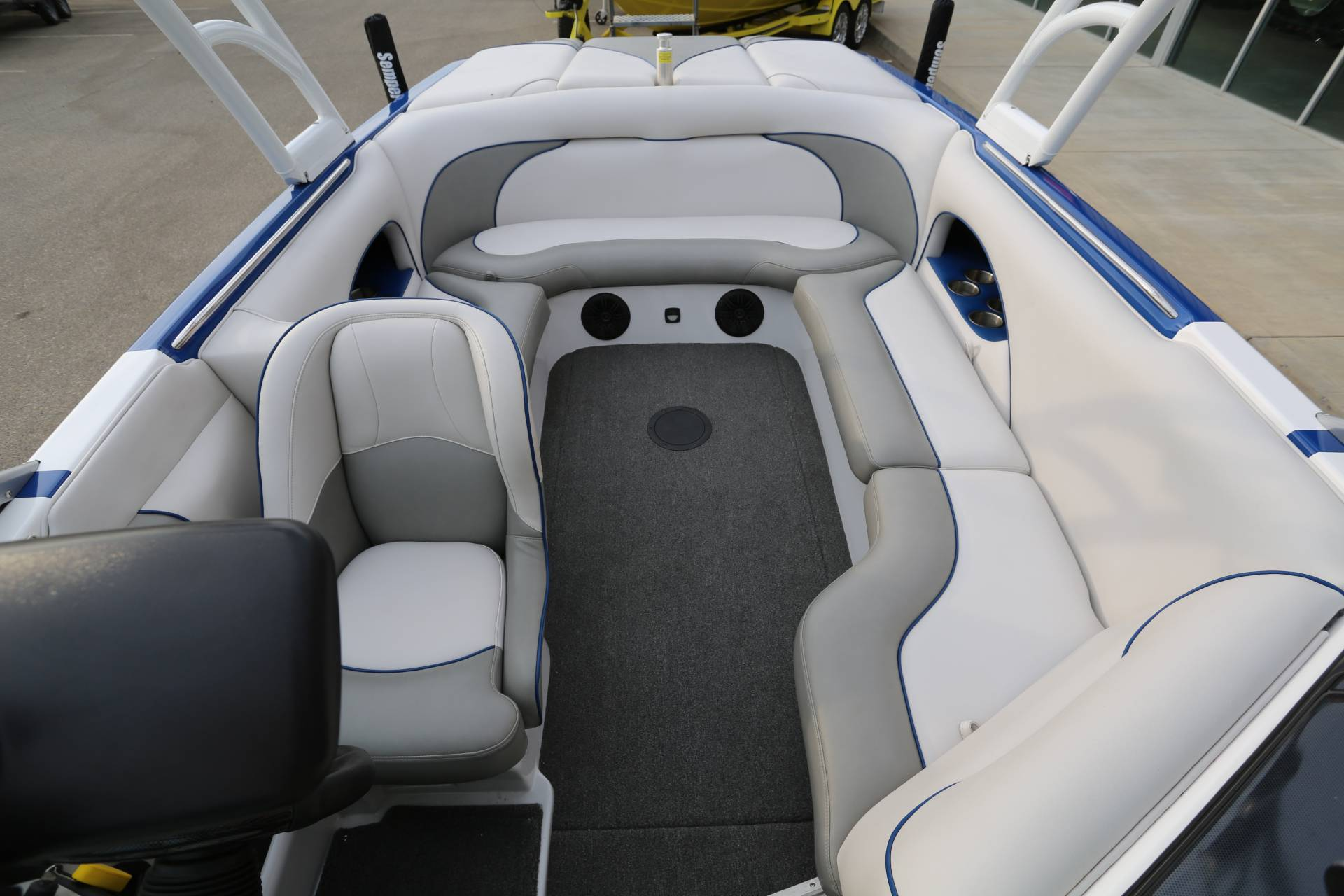 2013 Sanger Boats V215 S in Madera, California - Photo 22