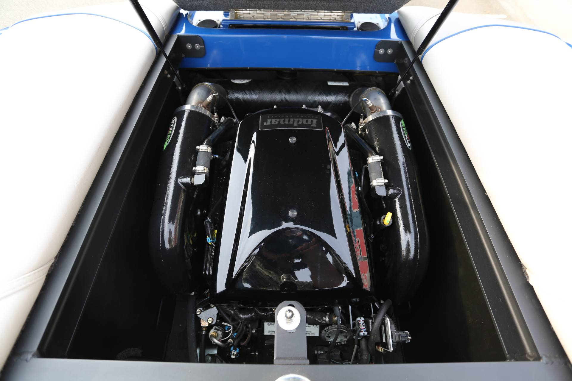 2013 Sanger Boats V215 S in Madera, California - Photo 24