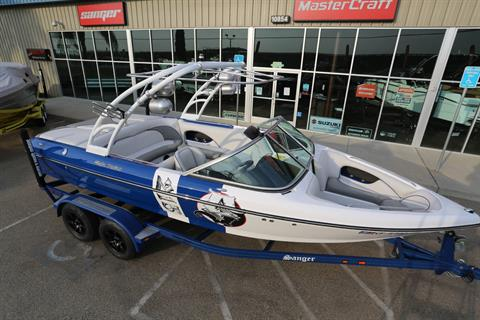2013 Sanger Boats V215 S in Madera, California - Photo 26