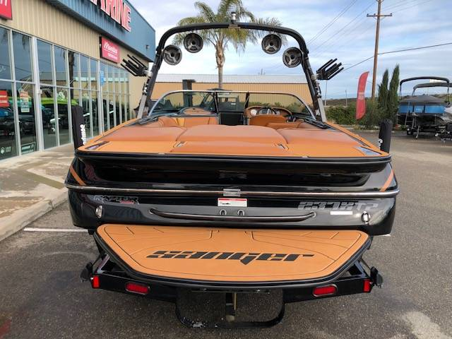 2019 Sanger Boats V237 XTZ in Madera, California - Photo 9