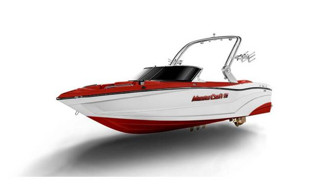 2018 Mastercraft XT21 in Madera, California