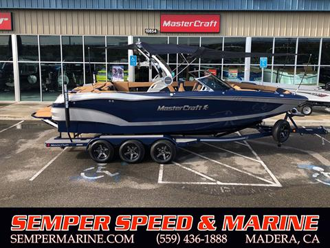 2020 Mastercraft X24 in Madera, California