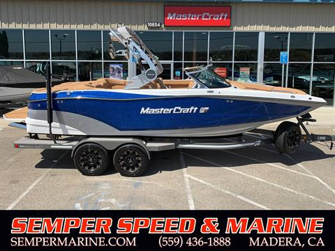 2020 Mastercraft XT22 in Madera, California