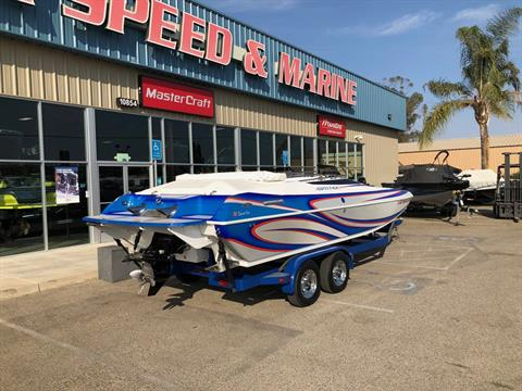 2018 Advantage Sport Cat in Madera, California - Photo 2