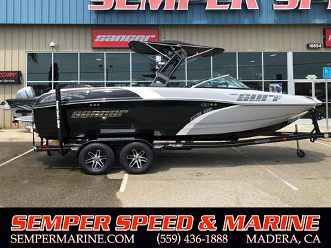 2021 Sanger Boats 231 SL in Madera, California - Photo 1
