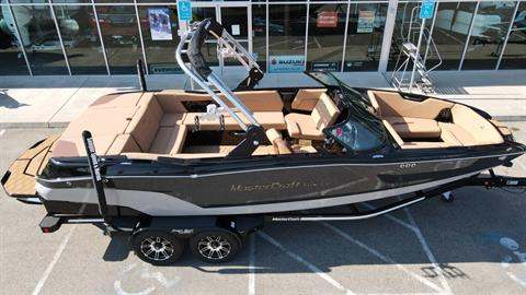 2021 Mastercraft NXT 24 in Madera, California - Photo 2