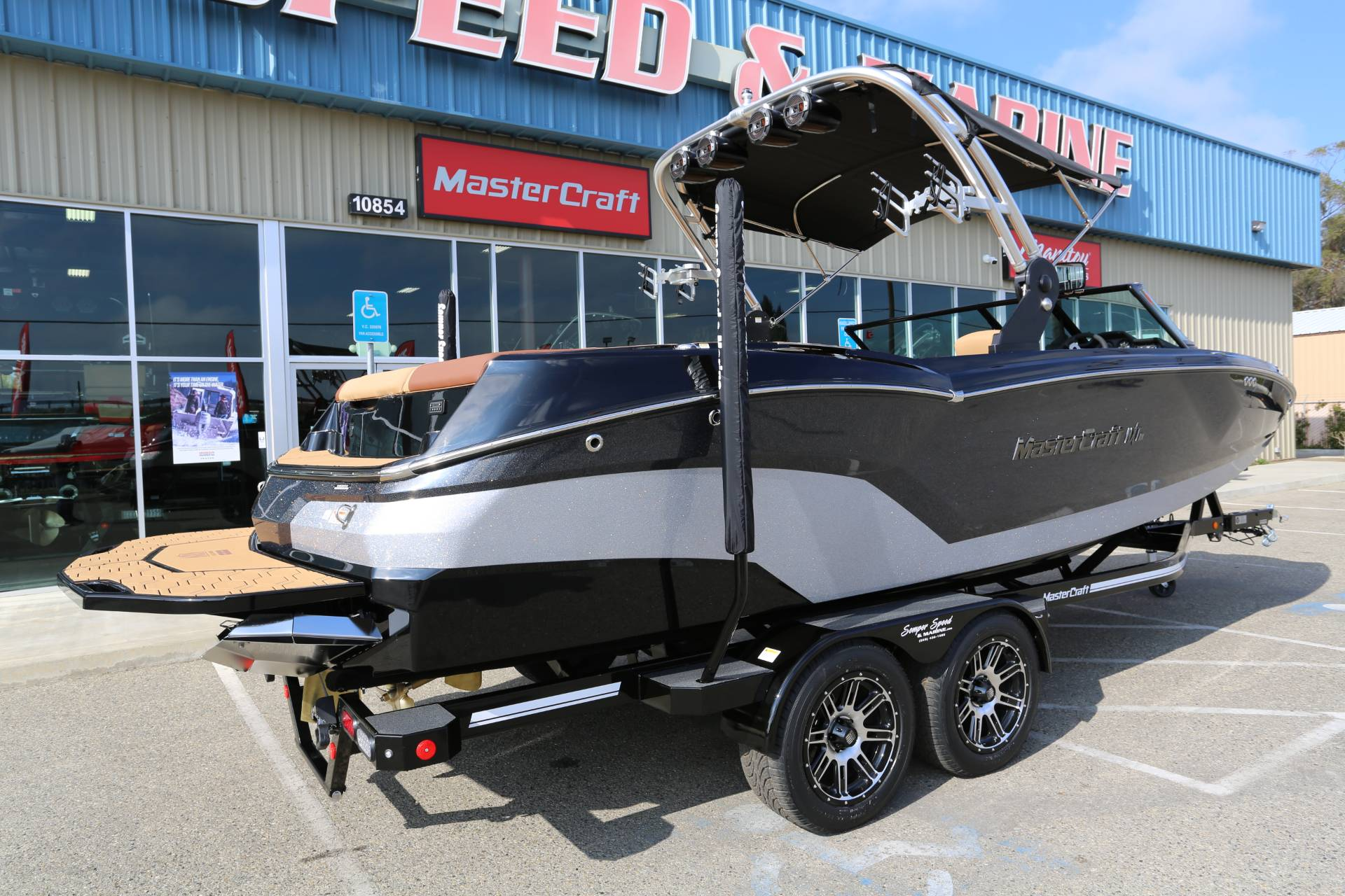 2021 Mastercraft NXT 24 in Madera, California - Photo 5