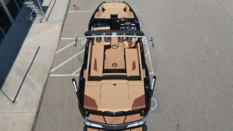 2021 Mastercraft NXT 24 in Madera, California - Photo 9