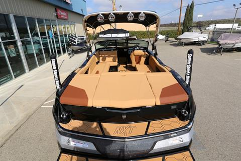 2021 Mastercraft NXT 24 in Madera, California - Photo 10