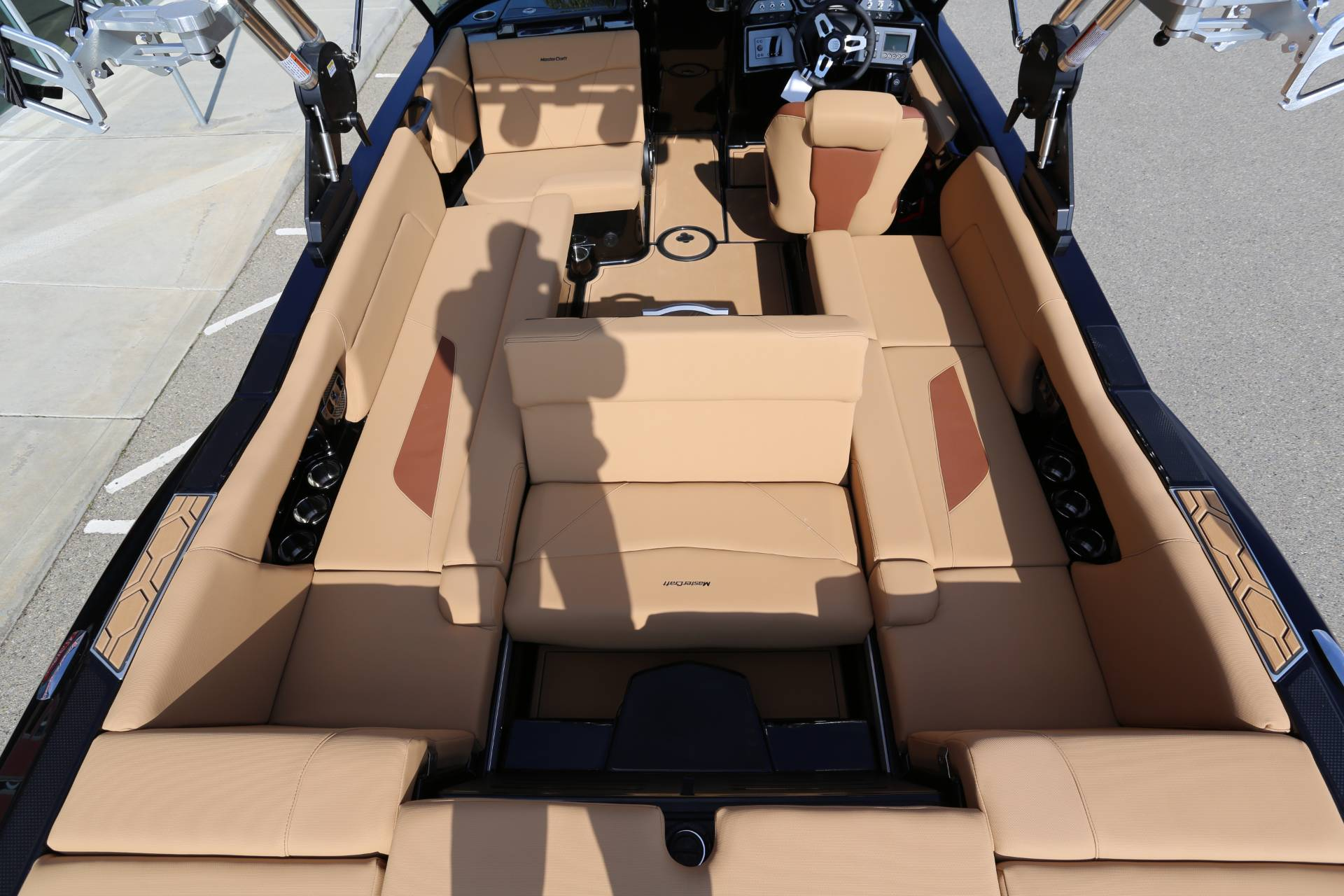 2021 Mastercraft NXT 24 in Madera, California - Photo 12