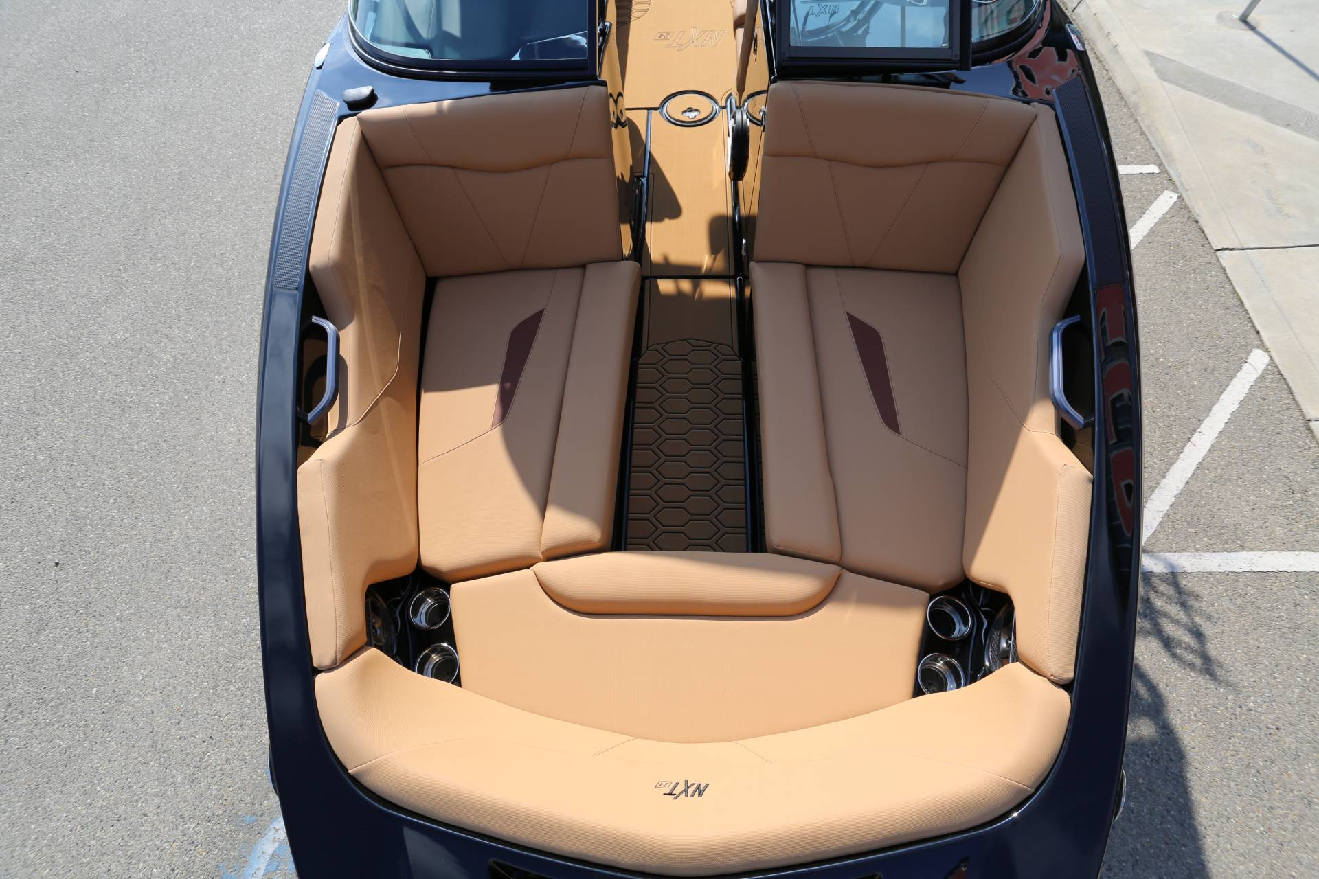 2021 Mastercraft NXT 24 in Madera, California - Photo 22
