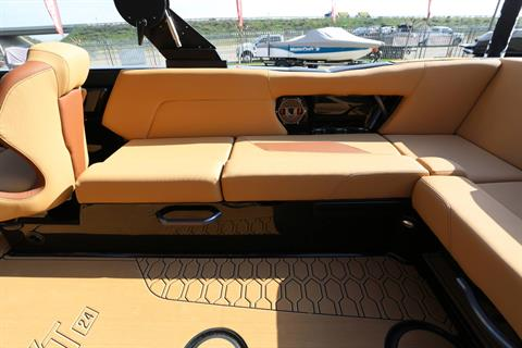 2021 Mastercraft NXT 24 in Madera, California - Photo 28