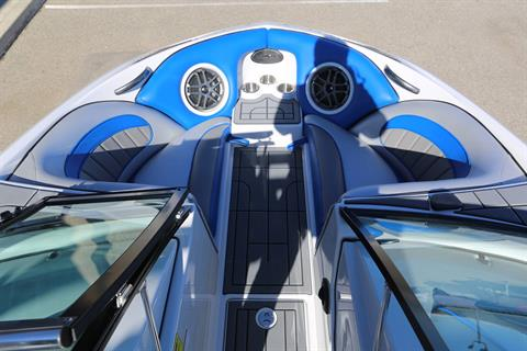 2021 Sanger Boats 212 SL in Madera, California - Photo 16