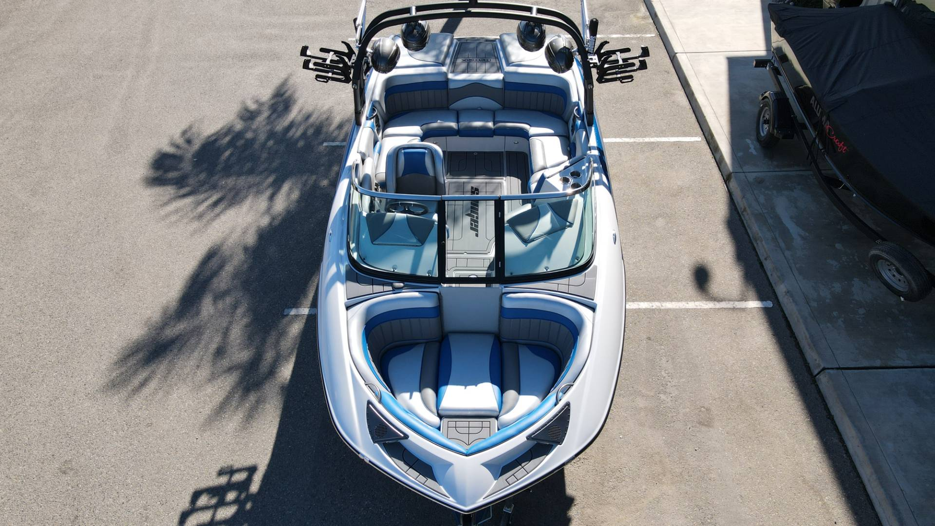 2021 Sanger Boats 212 SL in Madera, California - Photo 26