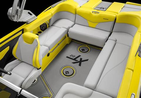 2020 Mastercraft XT22 in Madera, California - Photo 5