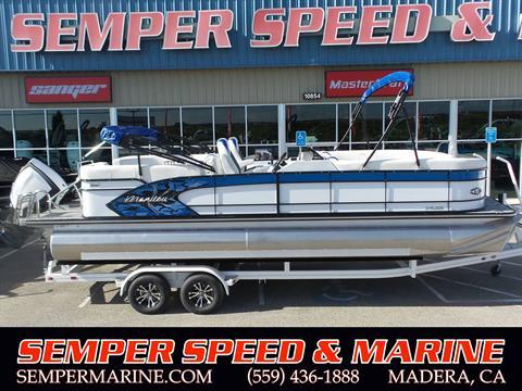 Semper Speed Marine Wakesurf Boats Ski Wakeboard Boats Pontoons