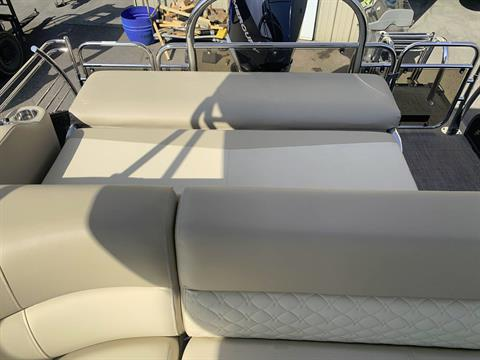 2021 Manitou 25 SES Bench in Madera, California - Photo 30