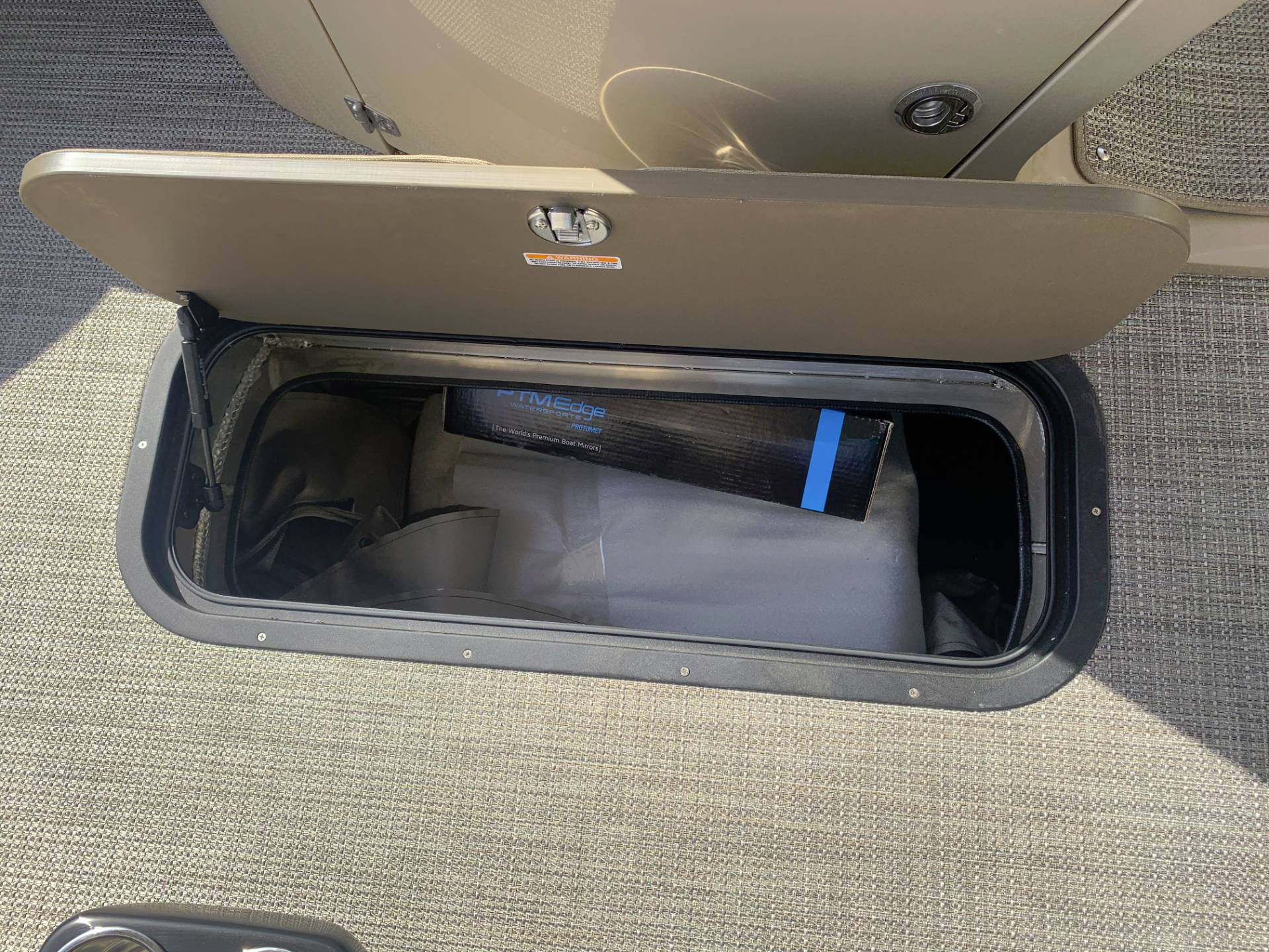2021 Manitou 25 SES Bench in Madera, California - Photo 20