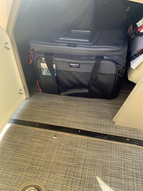 2021 Manitou 25 SES Bench in Madera, California - Photo 21