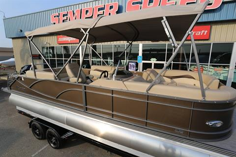 2021 Manitou 25 SES Bench in Madera, California - Photo 32
