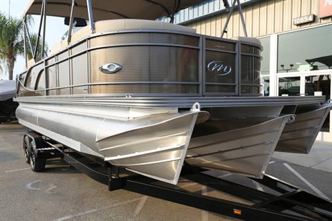 2021 Manitou 25 SES Bench in Madera, California - Photo 4