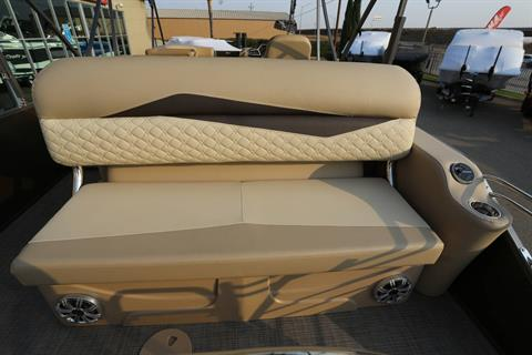 2021 Manitou 25 SES Bench in Madera, California - Photo 10